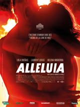 All�luia 2014 poster