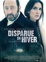 Disparue en hiver 2013 poster