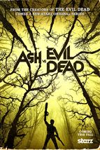 Ash vs Evil Dead Saison 2 Streaming