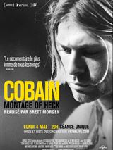 Kurt Cobain: Montage of Heck  film complet