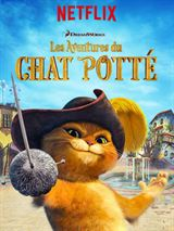 Les Aventures du Chat Potté Saison 4 Streaming