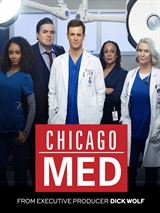 Chicago Med Saison 2 Streaming
