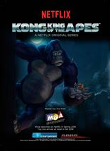 Kong: King of the Apes Saison 1 Streaming