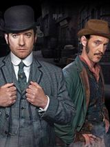 Ripper Street Saison 5 Streaming