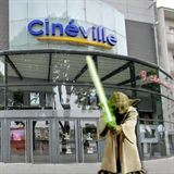 Cinéville Laval