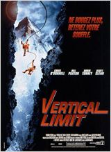Vertical Limit affiche