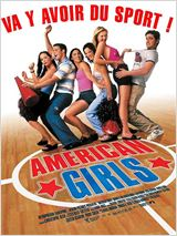 Regarder film American girls streaming