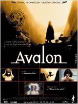 Avalon (2001) affiche