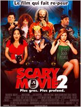 Scary Movie 2 en streaming