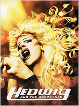 Hedwig and the Angry Inch en streaming