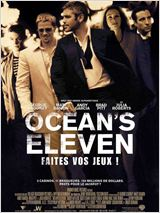 Regarder Ocean's Eleven (2001) en Streaming