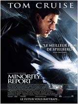 Regarder film Minority Report