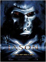 Regarder film Vendredi 13 Chapitre 10 Jason X streaming
