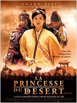 La Princesse du d�sert streaming
