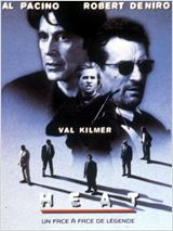 Regarder film Heat streaming