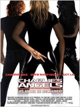 Charlie&#39;s Angels - les anges se d&#233;cha&#238;nent
