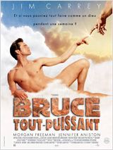 Regarder film Bruce tout-puissant streaming