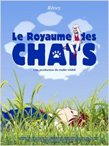 Regarder film Le Royaume des chats streaming