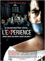 L'Exp�rience en streaming