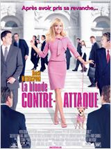 Regarder film La Blonde contre-attaque streaming