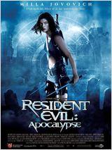 Resident Evil : Apocalypse (2004)