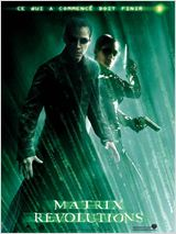 Regarder film Matrix Revolutions