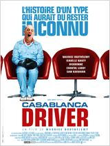 Regarder film Casablanca Driver streaming