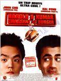 Harold et Kumar 1 Chassent Le Burger affiche