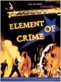 Télécharger Element of crime Dvdrip fr