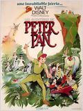 Regarder film Peter Pan streaming