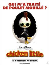 Chicken Little DVDRiP TrueFrench