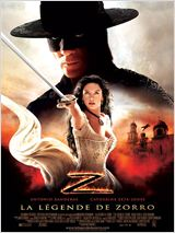 Regarder film La Légende de Zorro streaming