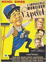 Télécharger L'Impossible Monsieur Pipelet Dvdrip fr