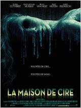 Regarder film La Maison De Cire streaming