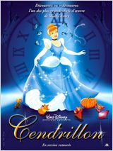 Cendrillon en streaming