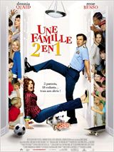 Une Famille 2 en 1  film complet
