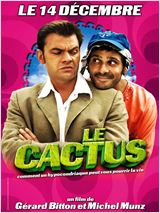 Le Cactus