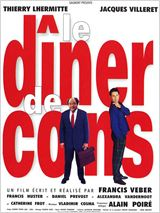 Regarder film Le Dîner de cons streaming