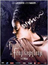 Télécharger La Fiancée de Frankenstein Dvdrip fr