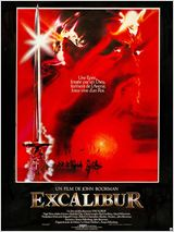 Excalibur en streaming