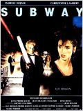 Regarder Subway (1985) en Streaming