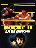 Regarder film Rocky II streaming