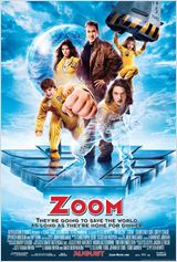 Zoom, l'académie des super-héros