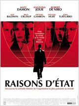 Raisons d'Etat (2007)