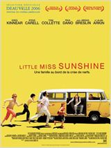 Regarder film Little Miss Sunshine streaming