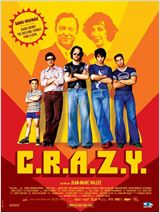 Regarder film C.R.A.Z.Y. streaming
