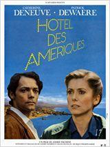 Regarder film Hôtel des Amériques