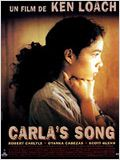 Carla&#39;s song