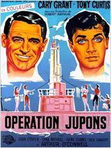 Télécharger Opération jupons Dvdrip fr