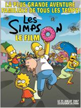 Les Simpson - le film streaming